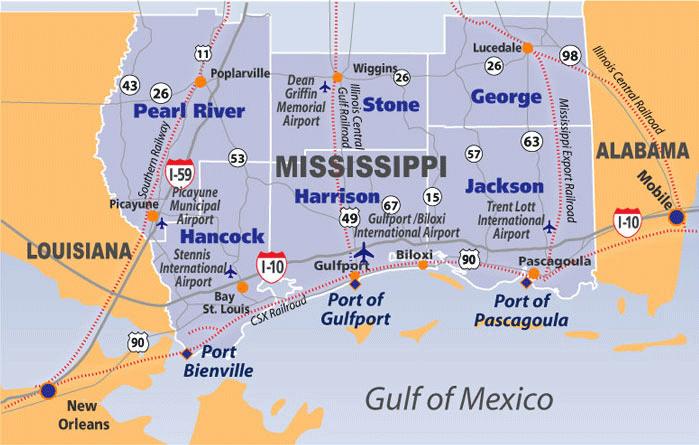 Transportation Hancock County
